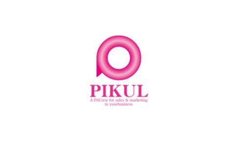 ピックル株式会社 ロゴ